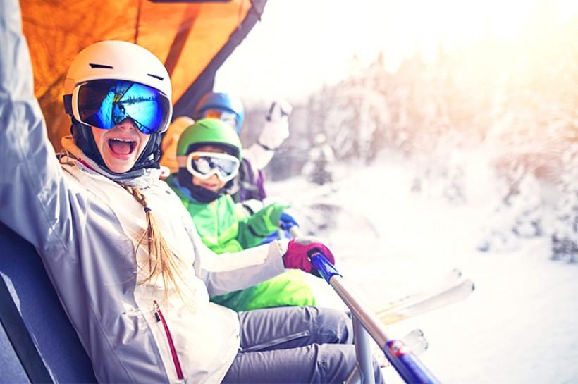 Vos loisirs en vacances d'hiver