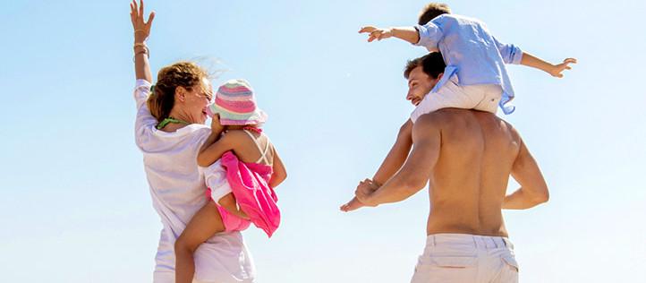 bon plan vacances ete azureva promo famille