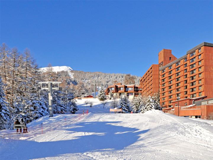 village vacances neige les karellis