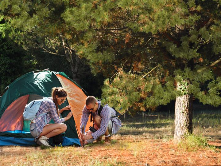 camping charente maritime ile d oleron