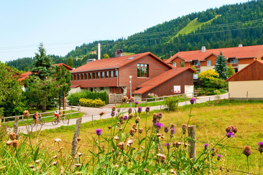 village vacances metabief