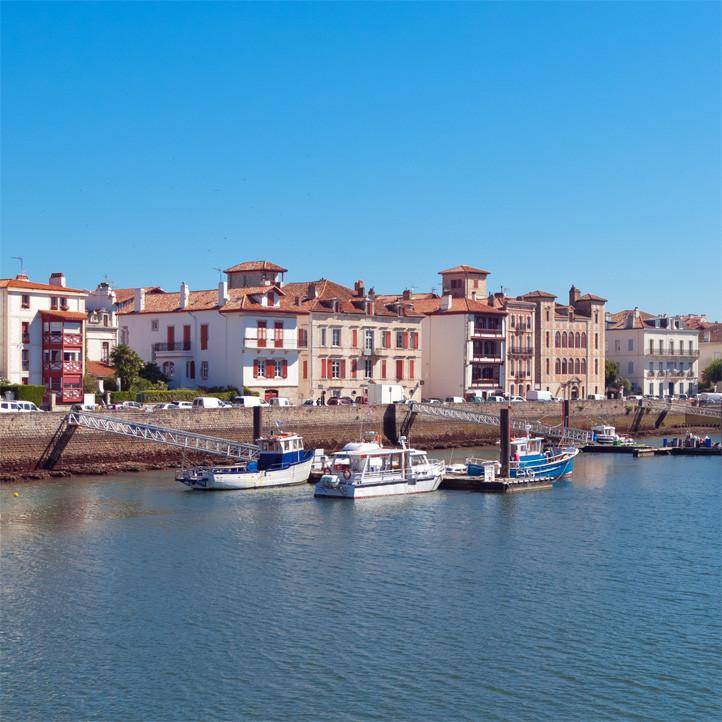 village vacances pays basque hendaye
