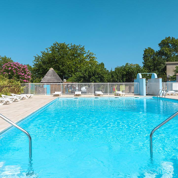 centre de vacances piscine sigean